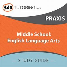 Praxis Middle School English 278 Authentic Questions [updated 2018]