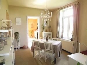 Murs D Autrefois : ma salle manger 1 photos kawa ~ Premium-room.com Idées de Décoration