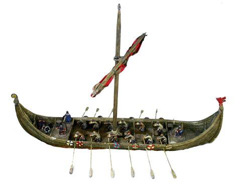 Viking Longboat Bed by Shp01 Osberg Style Longship