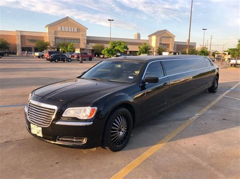 Used 2013 Chrysler 300 For Sale by Used 2013 Chrysler 300 For Sale Ws 11776 We Sell Limos