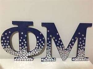 best 25 rhinestones ideas on pinterest rhinestone shoes With wooden greek letters hobby lobby