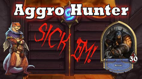 hearthstone aggro deck search results hearthstone deck guide aggro sic em