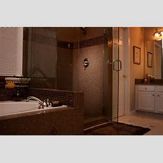 Granite Shower  Traditional  Bathroom  Seattle  By