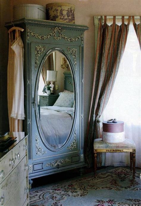 15 Bedroom Armoire Design Ideas To Get Inspired