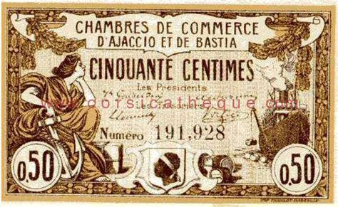 chambre de commerce bastia billet des chambres de commerce d 39 ajaccio et de bastia 50