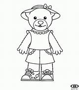 Pajamas Coloring Pages Template Colouring Pj Printable Masks Popular sketch template