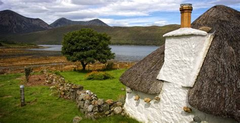 Cottage In Cottages To Rent In Ayrshire Glasgow Lanarkshire Argyll
