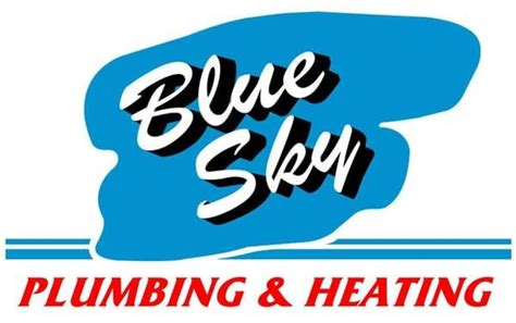 blue sky plumbing blue sky plumbing and heating coupons me in wheat
