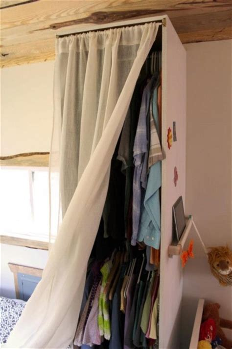 tiny house closet simple closet solution for tiny houses tiny house pins