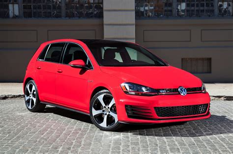 volkswagen gti 2017 2017 volkswagen gti reviews and rating motor trend