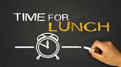Lunch Break Taking Take During Should Entitled