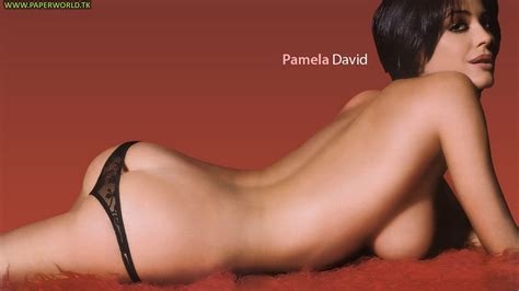 Wallpaper Pamela David Wallpaper202