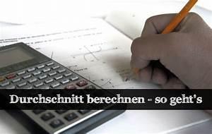 Durschnitt Berechnen : berechnen berechnen with berechnen auflager berechnen ~ Themetempest.com Abrechnung