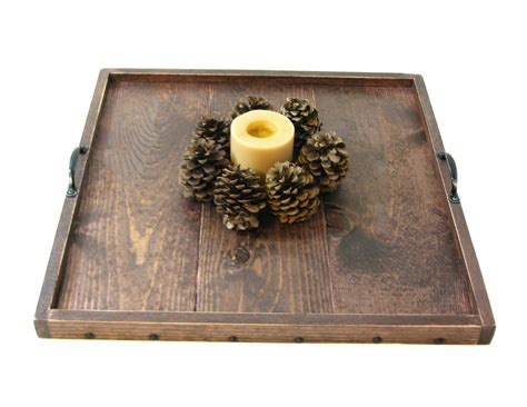 trays for ottomans ottoman tray personalized engraved wooden by bridgewoodplace