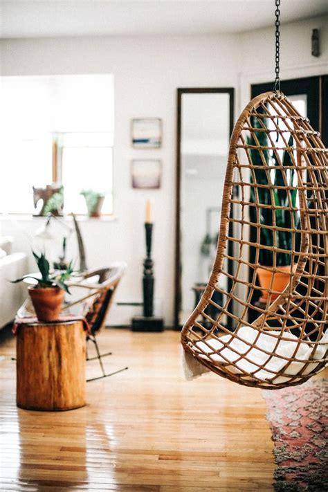 je voudrai  fauteuil suspendu frenchy fancy