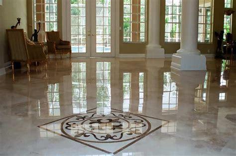silvia marble flooring