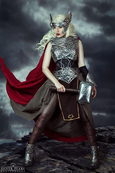 Goddess Of Thunder By La On