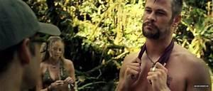 Chris Hemsworth images A Perfect Getaway (2009) Trailer ...