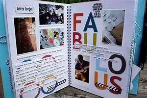 Fotoalbum Gestalten Ideen : scrap impulse car smash teil 1 ~ Frokenaadalensverden.com Haus und Dekorationen