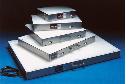 light box drawing porta trace light boxes