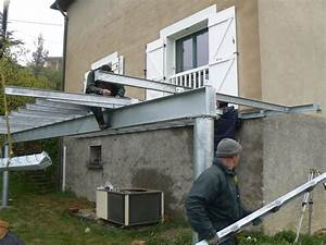 terrasse sur pilotis comment la rendre etanche With rendre une terrasse etanche