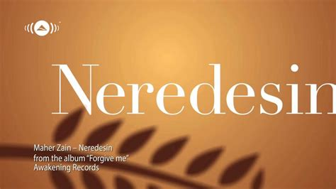 Neredesin (turkish Version) Lyrics