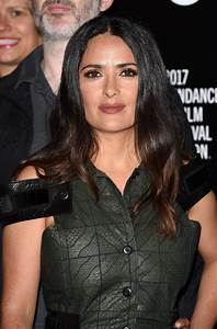 Salma Hayek - Sundance London Filmmaker and Press ...