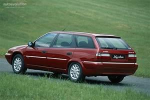 Citroen Xantia Break - 1998  1999  2000  2001