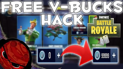 bucks hack fortnite battle royale rant youtube