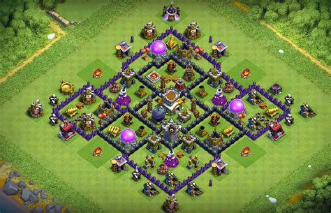 12 best th8 farming base 2018 new anti top 12 best th9 trophy base 2018 new update coc t 12 b