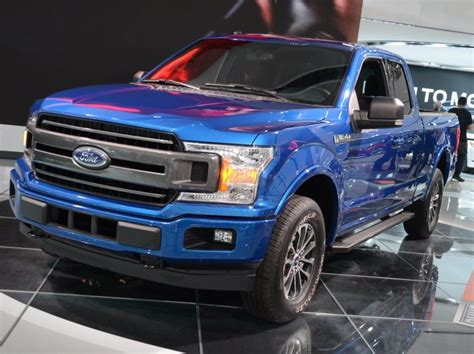 Ford Trucks 2020 by New Ford F 150 F 250 And F 350 Coming By 2020 Torque News