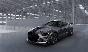2021 Ford Mustang Shelby Gt500 Research New : Car Review