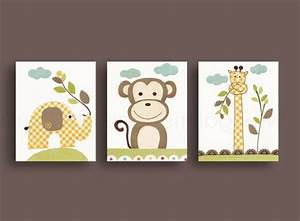 Tierbilder Für Kinderzimmer : babyzimmer gestalten s e tier muster f r ihre kleinen ~ Sanjose-hotels-ca.com Haus und Dekorationen