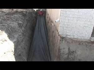 Comment Faire Un Drainage : drain fran ais youtube ~ Farleysfitness.com Idées de Décoration