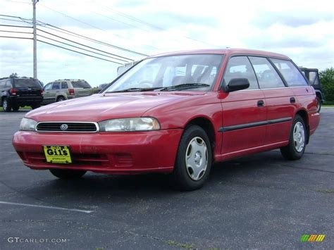 1997 Subaru Legacy by 1997 Subaru Legacy 2 Pictures Information And Specs