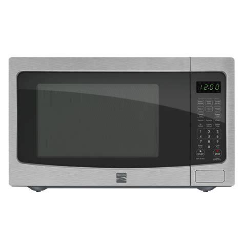 kenmore countertop microwave kenmore countertop microwave 1 2 cu ft 72123 sears