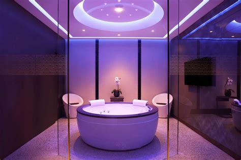 luxury spas  milan flawless milano