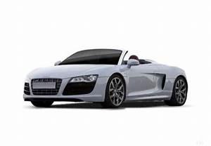 Audi R8 Prix Occasion : prix occasion audi r8 gt spyder 5 2 v10 fsi 560 quattro r tronic cabriolet auto plus ~ Gottalentnigeria.com Avis de Voitures