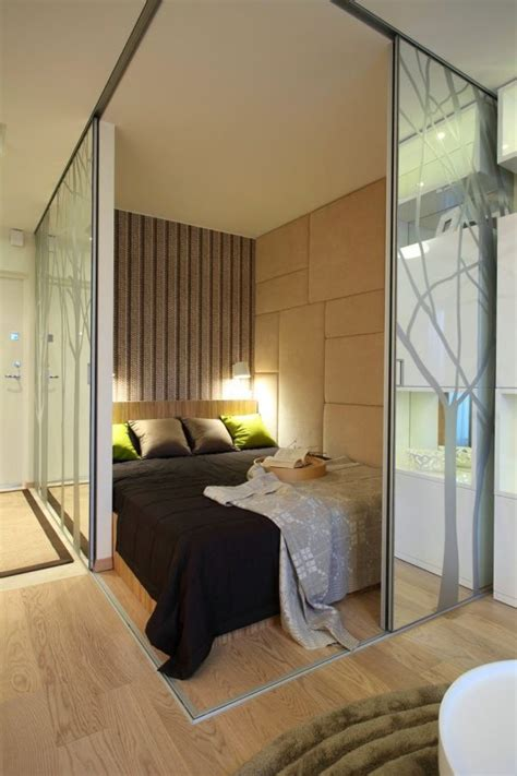 harmonious small bedroom apartment 25 best ideas about studio apartment partition on