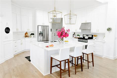 Stunningly Pristine Functional Home by A Stunningly Pristine And Functional Home Decoholic