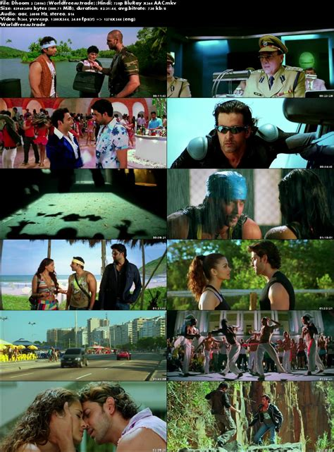 Dhoom 2 Movie In Tamil Everythingofficial S Blog