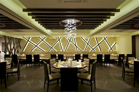 Ceiling Design For Restaurants