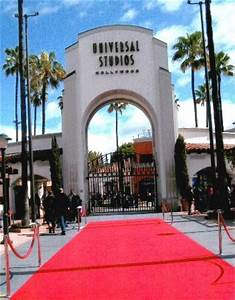 Entrance - Picture of Universal Studios Hollywood, Los ...