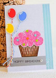 Handmade birthday card for young kid - YouTube