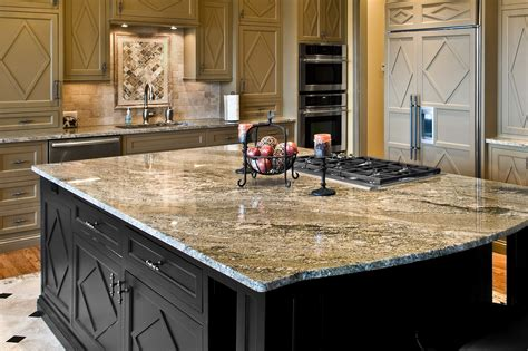 top  countertop costs  pros cons   home