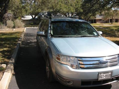 sell   ford taurus xfreestyle sel  clinton