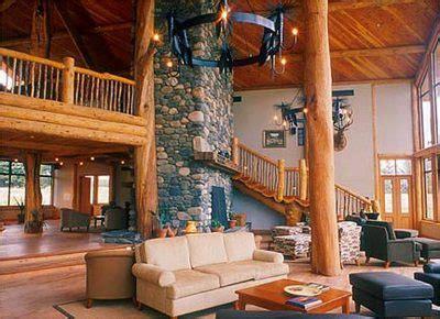 natural log homes  zealand  beautiful houses