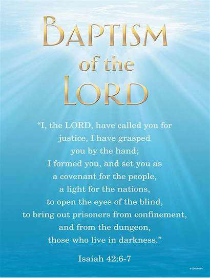Baptism Diocesan