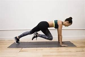 The gallery for --> Mountain Climbers Exercise Gif