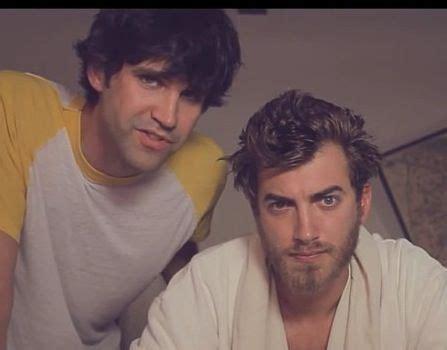 Pin by BangShanghai on Rhett and link | Rhett and link ...
